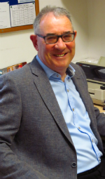 Picture of Dr. Brian Lavelle