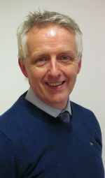 Picture of Dr. Denis McCauley
