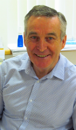 Picture of Dr. Padraic Mitchell